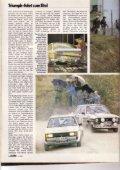 Rallye Racing, November 1980 - Rallye Frieg - Page 5