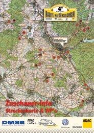Download Zuschauer-Informationen zur ADAC ... - Rallyeschilder de
