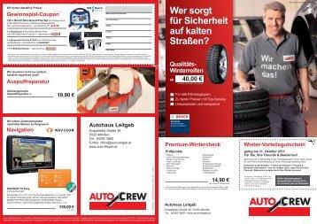 Angebote - Autohaus Leitgeb