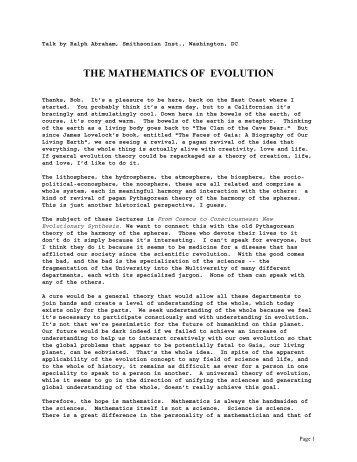 PDF3.0 - Ralph Abraham