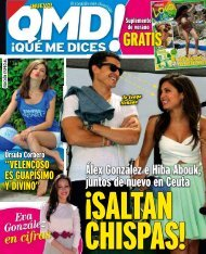 Revista QMD 14-06-2014