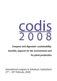 CODIS 2008 - Ramiran