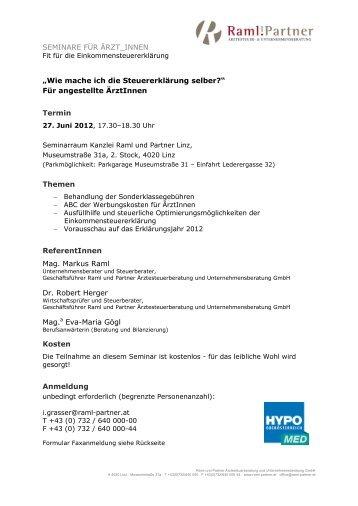 Arbeitnehmerveranlagung 2014 Formular Pdf
