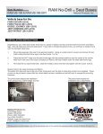 RAM-VB-188-SW1 Installation Instructions - RAM Mounts - Page 2