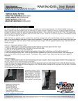 RAM-VB-161-SW1 - RAM Mounts - Page 2