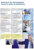 Consulting – Service Conseil – Service Consulting – Service ... - Page 2
