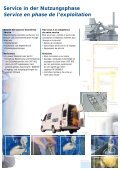 Consulting – Service Conseil – Service Consulting – Service ... - Page 3