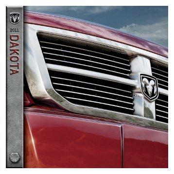 Dakota - Dodge