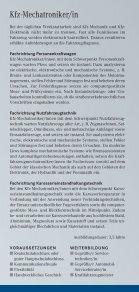 Ausbildung bei Anders - Seite 5