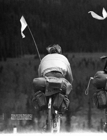 HEMISTOUR - Adventure Cycling Association