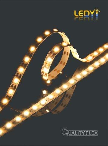 LEDYI LIGHTING CO.,LIMITED CATALOGUE