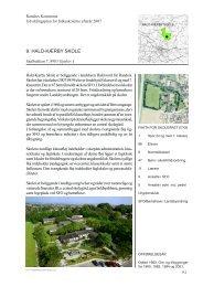 9. HALD-KÆRBY SKOLE - Randers Kommune