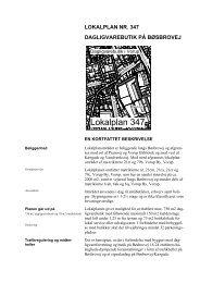 Lokalplan 347 - Randers Kommune