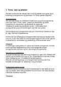 Brug af Randers kommunes arealer og anlæg til idræt og ... - Page 2