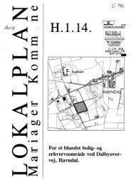 Lokalplan H.1.14. - Randers Kommune