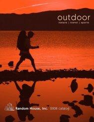 outdoor - Randomhouse.biz