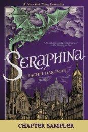 Download file (Seraphina-Chapter-Sampler.pdf) - Randomhouse.biz
