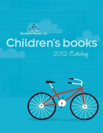 Childrens 2012 - Randomhouse.biz