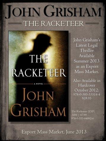 JOHN GRISHAM - Randomhouse.biz