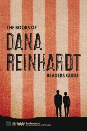 Download file (DanaReinhard_RG_WEB4.pdf) - Randomhouse.biz