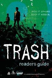 Download file (Trash_ReadersGuide_BIZ.pdf) - Randomhouse.biz
