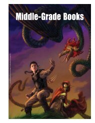 Download file (7-MiddleGrade2.pdf) - Randomhouse.biz