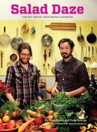 Salad Daze - Randomhouse.biz