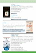One Book, One Community Programs One Book, One Community - Page 6