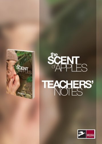 The Scent of Apples Teachers' Notes - Random House