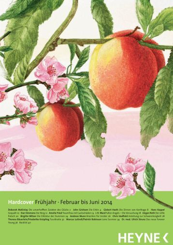 Vorschau Frühjahr 2014 - Random House