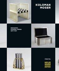 DESIGNING MODERN VIENNA - Random House
