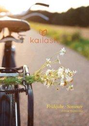 Vorschau Kailash Frühjahr 2014 - Random House