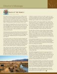 Spring 2007 Newsletter - The California Rangeland Trust - Page 2