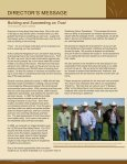 IN THIS ISSUE - The California Rangeland Trust - Page 2