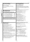 Woche 47 - Marktgemeinde Rankweil - Page 4