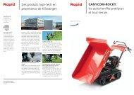 canycom-rocky - Rapid Technic AG