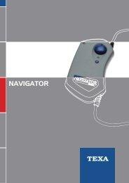 Texa Navigator classic, wireless, mobile - Eichstädt Elektronik