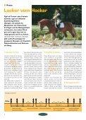 Ausbildung Reitbekleidung Cavaletti & Co. - Euroriding - Page 4