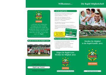 Mitgliederfolder 2_09 - SK Rapid Wien