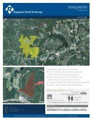 Skinquarter Land Development