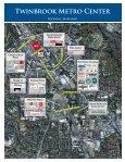 Twinbrook Metro Center 8.5 X 11 Leasing Sheet - Page 2