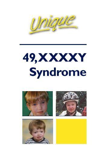 Xxxxy Syndrome 15q24 microdele...