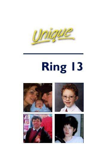 Ring 13 FTNW - Unique - The Rare Chromosome Disorder Support ...