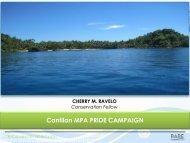 final cantilan presentation clr.pdf - RarePlanet