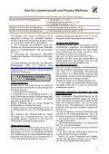 14 - Amt für Ernährung, Landwirtschaft und Forsten Weilheim i.OB ... - Seite 5