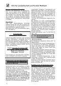 14 - Amt für Ernährung, Landwirtschaft und Forsten Weilheim i.OB ... - Seite 6