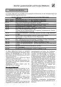 14 - Amt für Ernährung, Landwirtschaft und Forsten Weilheim i.OB ... - Seite 7