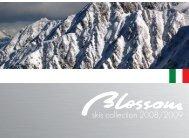 skis collection 2008/2009 - Rasc.ru