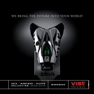 WE BRING THE FUTURE INTO YOUR WORLD - Rasc.ru