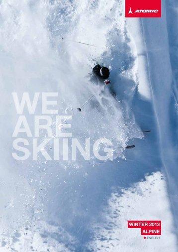 Winter 2013 Alpine - Rasc.ru